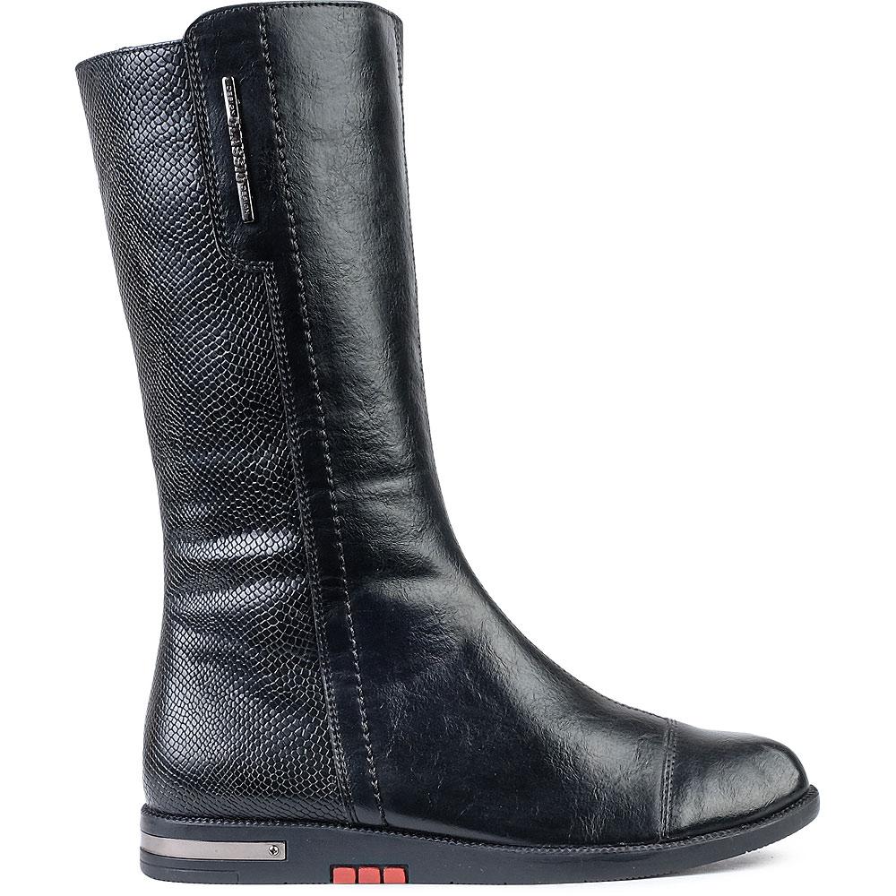 Купить Сапоги для девочек 7H 7781 — цены в интернет-магазине обуви ... 2ce4805725b