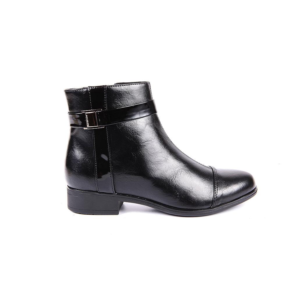af632d8b1fa83 Купить ботинки для девочек 7h3401 — цены в интернет-магазине
