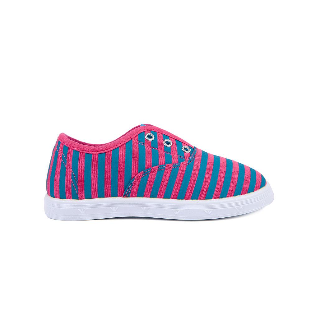 bcf1a062 Купить кеды для девочек 6a 3603 — цены в интернет-магазине