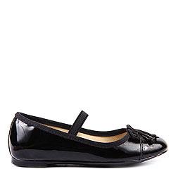 Купить Туфли Мери Джейн на каблуке для девочек 3T 2331 — цены в ... d18b06a66f2