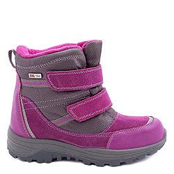 Ботинки для активного отдыха для девочек 3S 3126 d03d5de92ac