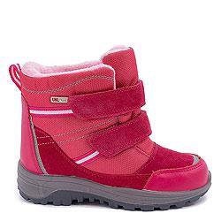 47b61f55a Ботинки для активного отдыха для девочек 3S3122