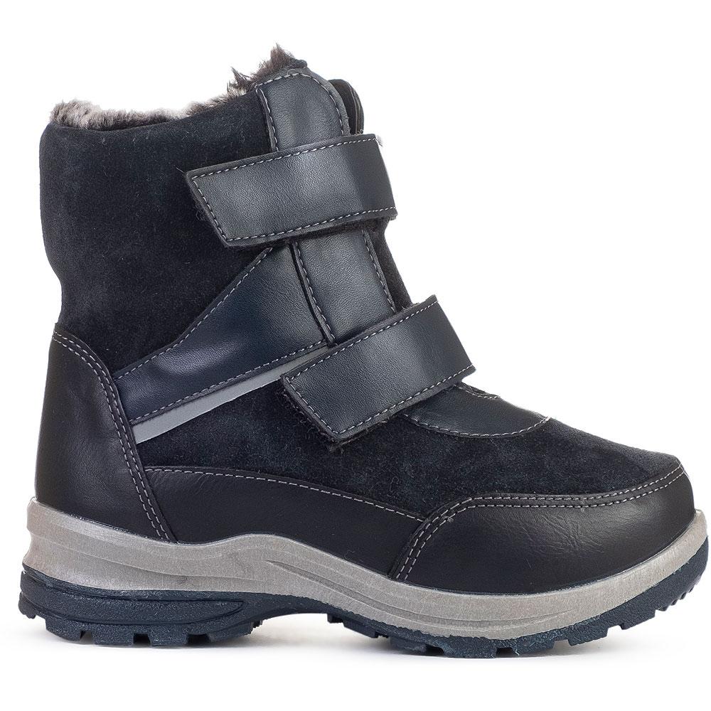 Ботинки для активного отдыха для мальчиков 6C8092 — цены в интернет-магазине