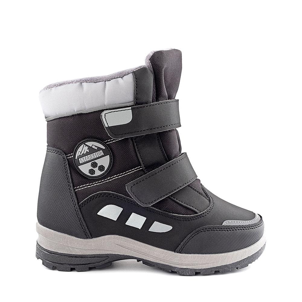 Ботинки для активного отдыха для мальчиков 6S6401 — цены в интернет-магазине