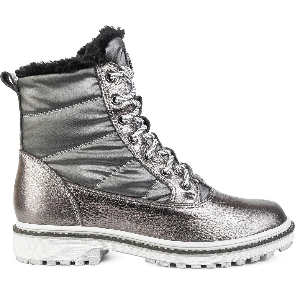 Женские ботинки для активного отдыха 5D0913 — цены в интернет-магазине