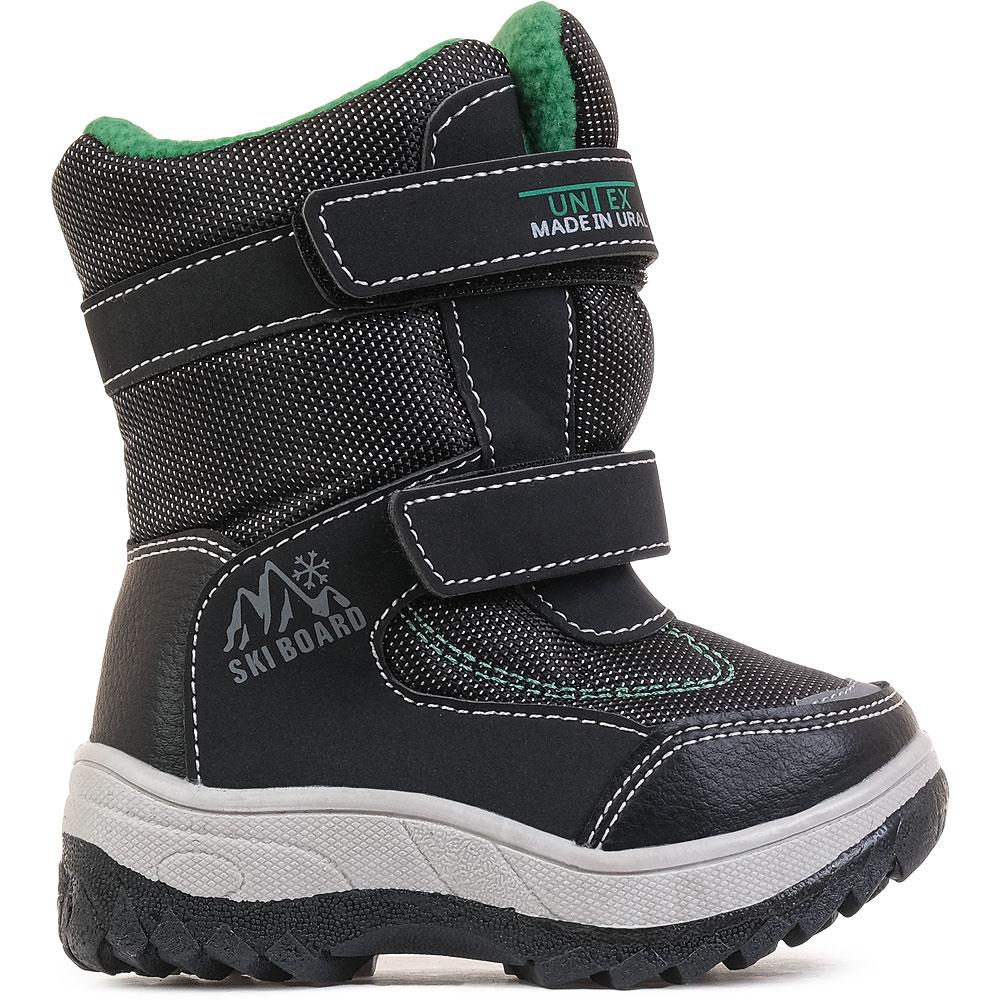 Ботинки для активного отдыха для мальчиков 3S3711 — цены в интернет-магазине